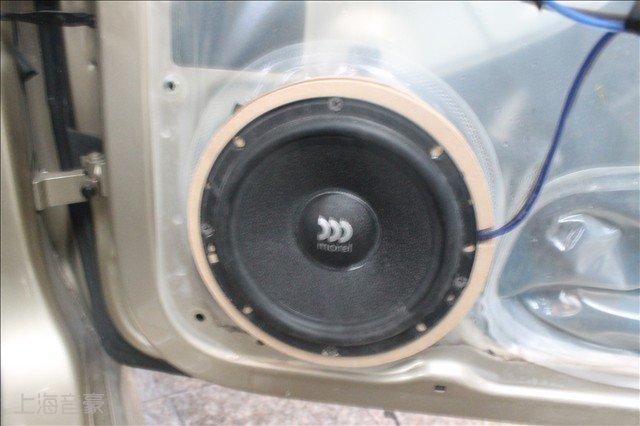 大众朗逸汽车音响改装 高性价比升级方案!