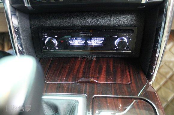 锐志高端汽车音响系统!