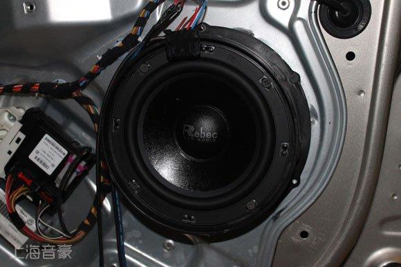 明锐音响升级雷贝琴系统!