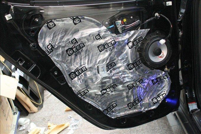 供应现代ix35汽车音响改装,四门隔音!【此信息已过期】