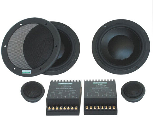 丹拿system套装喇叭系列 system 240 gt