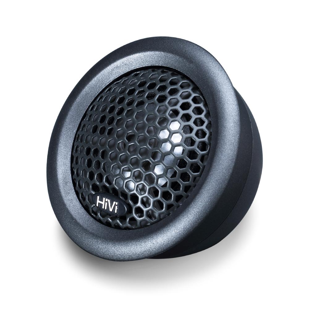 HiVi惠威 KX 165专业汽车扬声器系统高清图片