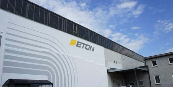 探访德国ETON(伊顿)工厂 寻根欧洲音乐之旅