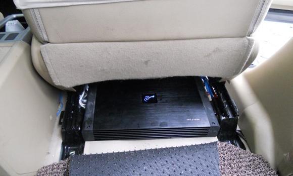 功放在汽车音响系统中的作用可谓不可或缺:常见的