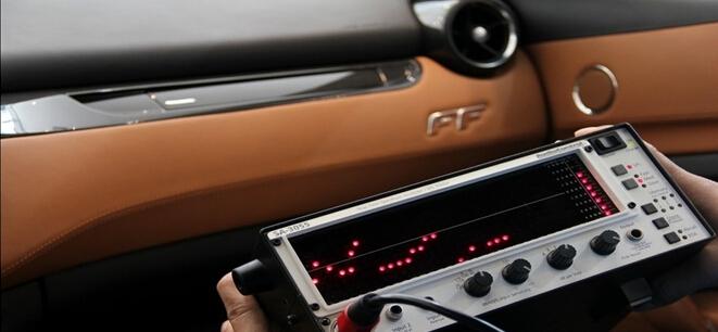 【上海音豪】美国Audio Control(奥迪欧)-亚博足彩yabo88测试仪器